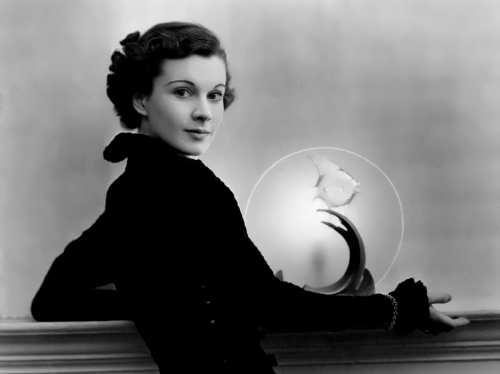 Great Vivien Leigh