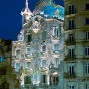 Interesting Casa Batllo