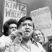 Known Cesar Chavez
