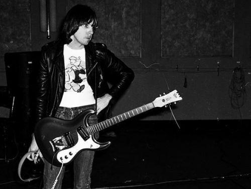 Known Dee Dee Ramone