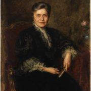 Laura Spelman Rockefeller