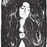 Madonna with a Brooch, 1903