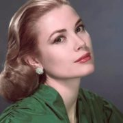 Magnificent Grace Kelly