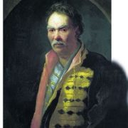 Mazepa. One of his alleged images