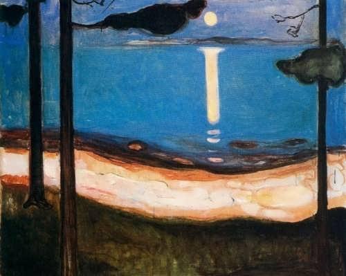 Moonlight, 1895