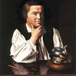 Paul Revere – hero of American Revolution