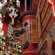 Picturesque Casa Vicens