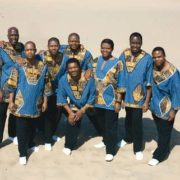 Popular Ladysmith Black Mambazo