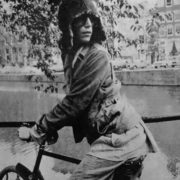 Prominent Patti Smith