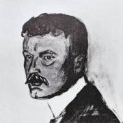 Self-Portrait, 1905