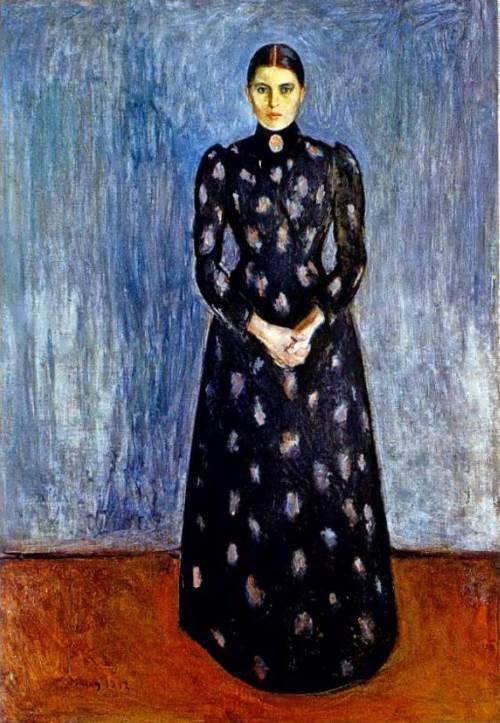 Sister Inger, 1892