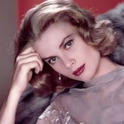 Stunning Grace Kelly