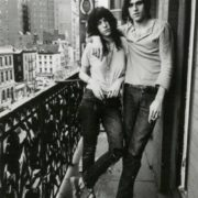 Stunning Patti Smith
