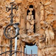 Stunning Sagrada Familia
