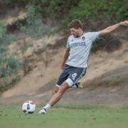 Talented Steven Gerrard
