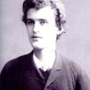 Talented painter Edvard Munch