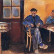 Tavern in Saint-Cloud, 1890