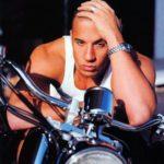 Vin Diesel – American actor