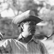 Well known Cesar Chavez