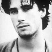 Well known Jeff Buckley