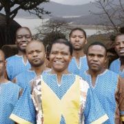 Well known Ladysmith Black Mambazo