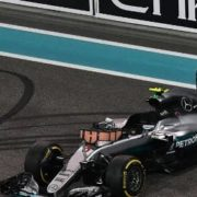 Well known Nico Rosberg
