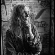 Well known Patti Smith