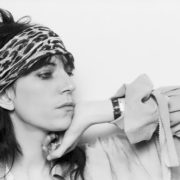 Wonderful Patti Smith