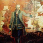 American Revolutionary War officer