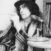 Bolan Top Hat