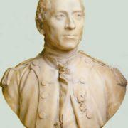 Bust of John Paul Jones