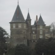 Castle of Bluebeard, Marshal Gilles de Rais