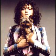Famed Marc Bolan