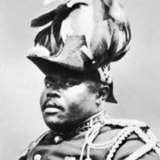 Famous Marcus Garvey