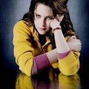 Great Kristen Stewart