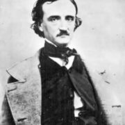 Irrepressible dreamer Edgar Allan Poe