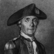 John Paul Jones by Moreau le Jeune, 1780