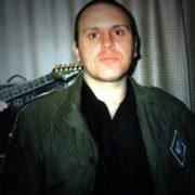 Nazi Rock Star — Ian Stuart