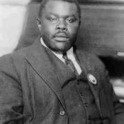 Popular Marcus Garvey