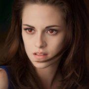 Pretty Kristen Stewart
