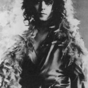 Prominent Marc Bolan