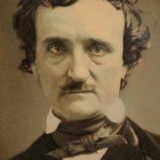 Renowned Edgar Allan Poe
