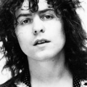 Renowned Marc Bolan