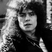 Stunning Marc Bolan