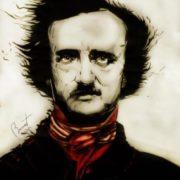 Talented Edgar Allan Poe