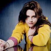 Talented Kristen Stewart