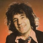 Alex Harvey – Scottish rock musician