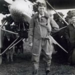 Charles Lindbergh – Lucky Lindy