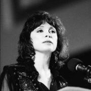 Charming Isabel Allende