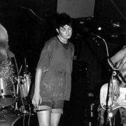 Famed Mia Zapata